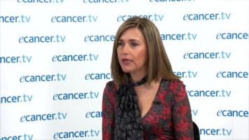DVd vs Vd for relapsed or refractory myeloma: CASTOR trial update ( Prof Marivi Mateos - University Hospital of Salamanca, Salamanca, Spain )