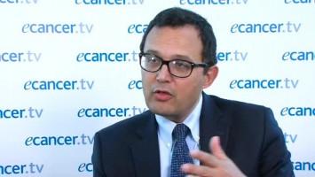 Pracinostat y azacitidina para ancianos con LMA ( Prof Guillermo Garcia-Manero - MD Anderson Cancer Center, Houston, USA )