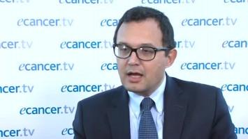 Inelegibilidad requerida para 'anti-ensayos': inclusión en estudios independientemente del estado físico ( Prof Guillermo Garcia-Manero - MD Anderson Cancer Center, Houston, USA )