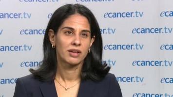 PD-1 therapy with eribulin for triple negative MBC ( Dr Sara Tolaney - Dana–Farber Cancer Institute, Boston, USA )