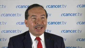 Quimioterapia en cáncer de cérvix ( Dr Javier Godoy - Hospital Militar Central, Colombia )
