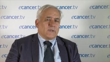 Plataformas clínicas e investigacionales en cáncer de mama : impacto clínico y médico económico ( Dr Hugo Marsiglia - Director Médico FALP, Chile )