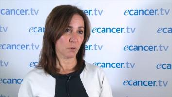 Nuevas tecnologías en cáncer de cuello uterino ( Dra Ana Botero - Memorial Cancer Institute, Miami USA )