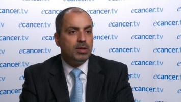 Oestrogen deprivation inffective with chemo for HR/HER positive breast cancer ( Dr Mothaffar Rimawi - Baylor College of Medicine, Houston, USA )
