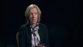 The coming epidemic of HPV related throat cancer ( Prof Carol Bradford - University of Michigan Medical School, Ann Arbor, USA )