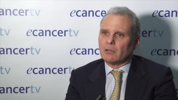SBRT in prostate cancer ( Dr Carlo Greco - Champalimaud Centre for the Unknown, Lisbon, Portugal )