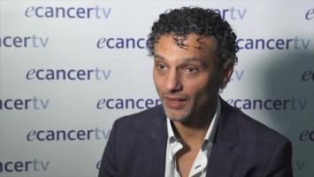Personalised therapy for gastric and pancreatic cancer ( Prof Salah-Eddin Al-Batran - University Cancer Center, Frankfurt, Germany )