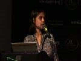 AACR 2009: Genetic prostate cancer risk ( Dr Sunita Setlur - Brigham and Women's Hospital, Harvard Medical School, USA )