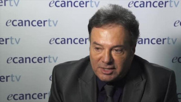 Personalised therapy for lung cancer ( Dr Andre Marcio Murad - Clinica Cenantron, Belo Horizonte, Brazil )