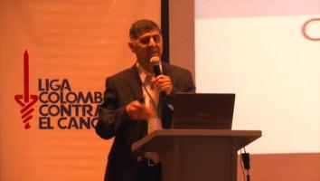 El cáncer gástrico desde la perspectiva del cirujano ( Dr Ricardo Oliveros - Instituto Nacional del Cáncer, Colombia )
