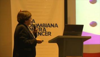 VPH en la etiología del cáncer ginecológico ( Dra Nubia Muñoz - IARC, Lyon, Francia )