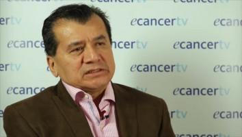 Meduloblastoma en pacientes riesgo alto y estandar - Radioterapia ( Dr Heynar Pérez Villanueva - Jefe Servicio Radioterapia Hospital Infantil, México )