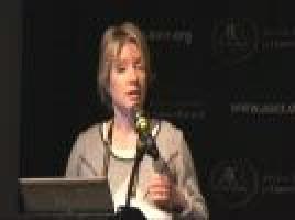 AACR 2009: Genetic susceptibility for chronic lymphocytic leukaemia ( Professor Susan Slager - Division of Biostatistics, Mayo Clinic College of Medicine, USA )