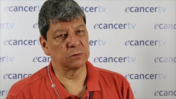 Técnicas de Radioterapia en Retinoblastoma ( Dr Miguel Ángel Ortega Mérida - Clínica de Radioterapia La Asunción, Guatemala )