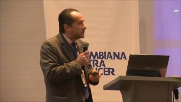 Epidemiología y planes de prevención en América Latina ( Dr Marcelo Blanco Villalba  Presidente de la SAC, Sociedad Argentina de Cancerología - Argentina )