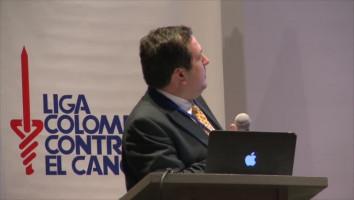 Importancia - multidisciplinaridad en la incorporación de nuevas tecnologías. Fármacos ( Dr. Juan Bargalló - Instituto Nacional de Cancerología, México )