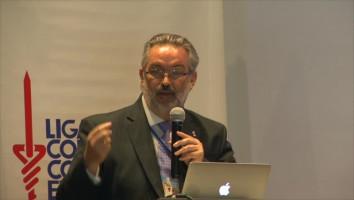 Educación en Mastología en Colombia ( Dr. José Caicedo - Clínica del Country, Colombia )