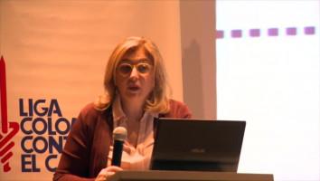Tomoterapia - Radioterapia Intraoperatoria en cáncer de mama ( Dra. Karla Torzsok- FALP, Chile )