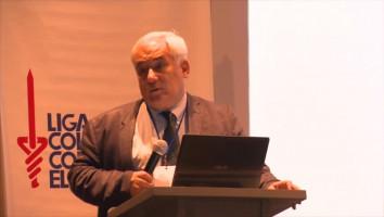 Plataformas clínicas e investigacionales en cáncer de mama : impacto clínico y médico económico ( Dr Hugo Marsiglia - FALP, Chile )