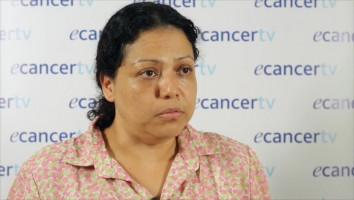 Braquiterapia Episcleral ( Dra Sonia Dávila - Instituto de Cancerología Dr.Bernardo del Valle, Guatemala )
