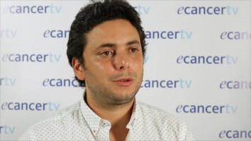 Supervivencia global del glioma del tallo ( Dr José Alejandro Esguerra - Instituto Nacional de Cancerología - Bogotá, Colombia )