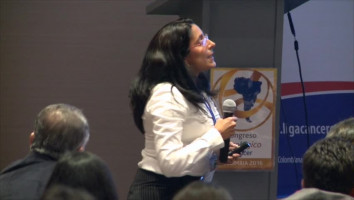 CIMAvax-EGF: un acercamiento a su mecanismo de acción y principales resultados ( Dra Danay Saavedra -Centro de Inmunología Molecular, CIM, Cuba )
