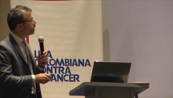 Radioterapia estereotáctica en cáncer de próstata ( Dr Pablo Castro Peña -Instituto de Radioterapia - Fundación Marie Curie, Argentina )