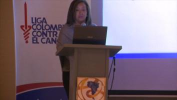 Cuidados paliativos en la práctica de la oncología ( Dra Claudia Agamez - Asociación Colombiana de Cuidados Paliativos, Bogotá, Colombia )