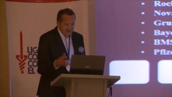 Como dar malas noticias ( Dr Haroldo Estrada López - Facultad de Medicina, Universidad de Cartagena, Colombia )