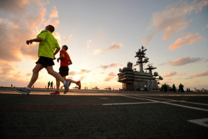 Exercise now proven to have mental health benefits for prostate cancer