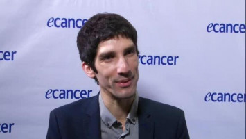 Sequencing multiple myeloma using blood tests ( Dr Salomon Manier - Dana-Farber Cancer Institute, Boston, USA )