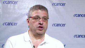 Pomalidomide and low-dose dexamethasone for relapsed or refractory multiple myeloma ( Dr David Siegel - John Theurer Cancer Center, Hackensack, USA )