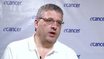 Updates from ASPIRE and ENDEAVOR: Multicenter phase III studies of carfilzomib for relapsed/refractory multiple myeloma ( Dr David Siegel - John Theurer Cancer Center, Hackensack, USA )