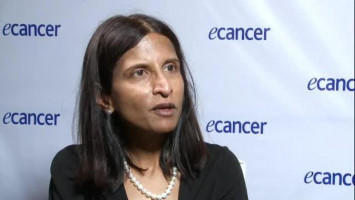 Post autologous transplant therapies in high risk multiple myeloma: StaMINA trial update ( Dr Amrita Krishnan - City of Hope Cancer Center, Duarte, USA )