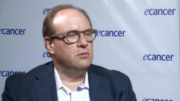 Promising myeloma agents in phase II trials ( Dr Ruben Niesvizky - New York Presbyterian Hospital-Weill Cornell Medical Center, New York, USA )
