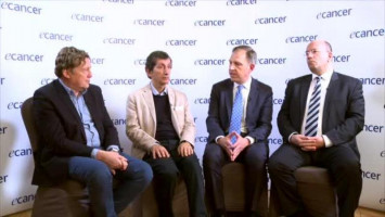 Treatment options for newly diagnosed multiple myeloma and management of bone disease: Roundtable at IMW 2017 ( Prof Sonneveld, Prof Cavo, Prof Terpos and Professor Voorhees )