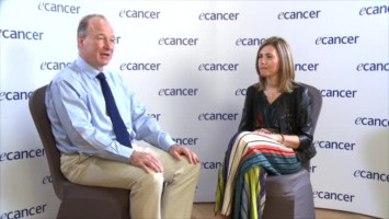 How should we treat smoldering multiple myeloma? Expert discussion from IMW 2017 ( Prof Maria-Victoria Mateos, Prof Paul Richardson )