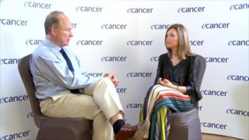 Treatment of multiple myeloma patients in the relapsed setting: Expert discussion from IMW 2017 ( Prof Maria-Victoria Mateos, Prof Paul Richardson )