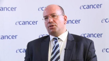 Bone disease and management of myeloma complications ( Prof Evangelos Terpos - University of Athens School of Medicine, Athens, Greece )
