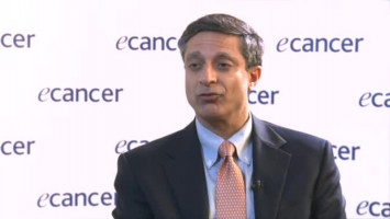 Role of immunotherapy and precision medicines in multiple myeloma and key new guidelines ( Prof Sagar Lonial - Emory University, Atlanta, USA )