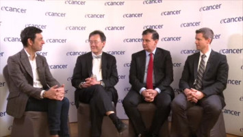 Multiple myeloma highlights from IMW 2017 ( Prof Phillipe Moreau, Prof Philip McCarthy, Prof Jens Hillengass, Prof Meletios Dimopoulos )