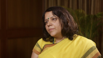 Perspectives on cervical cancer guidelines and vaccination in India ( Dr Supriya Chopra - Tata Memorial Centre, Mumbai, India )