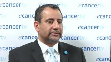 Manejo sistémico de cáncer de pulmón: énfasis en Inmunoterapia ( Dr Luis Raez – Memorial Cancer Institute, Miami, USA )