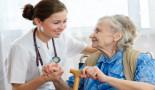 Muchos adultos discapacitados no reciben pruebas para el cáncer de colon, según un estudio
