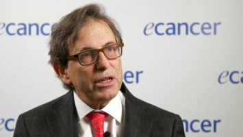Tumour-treating fields complement chemotherapy in aggressive brain tumours ( Prof Roger Stupp - Northwestern University, Chicago, USA )
