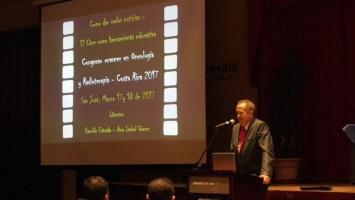 Como dar malas noticias ( Dr Haroldo Estrada - Universidad de Cartagena, Colombia )