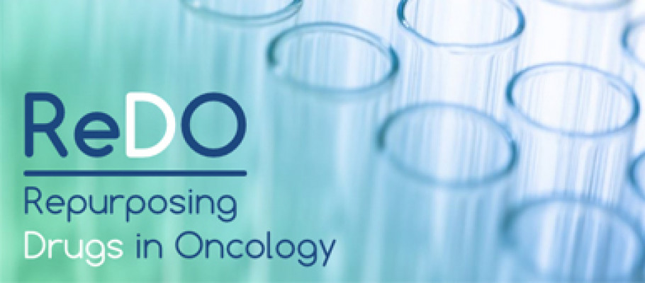 Repurposing Drugs in Oncology - Nitroglycerin as an anti-cancer agent