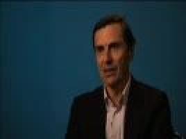 AACR 2009: Chemokine inhibitors to prevent tumour growth ( Prof Alberto Mantovani - Professor of General Pathology, University of Milan )