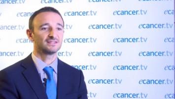 Rol de la radioterapia en cáncer de unión gastroesofágica ( Dr Sebastián Solé - Clínica Oncológica Iram - Santiago de Chile, Chile )