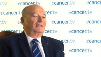 Epidemiología del cáncer en Latino América ( Dr Eduardo Cazap - SLACOM, Buenos Aires, Argentina )